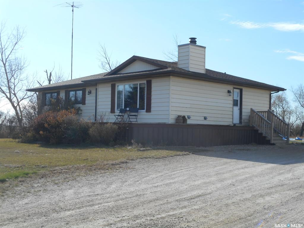 Rural Address, Benson Rm No. 35, MLS® # SK788068