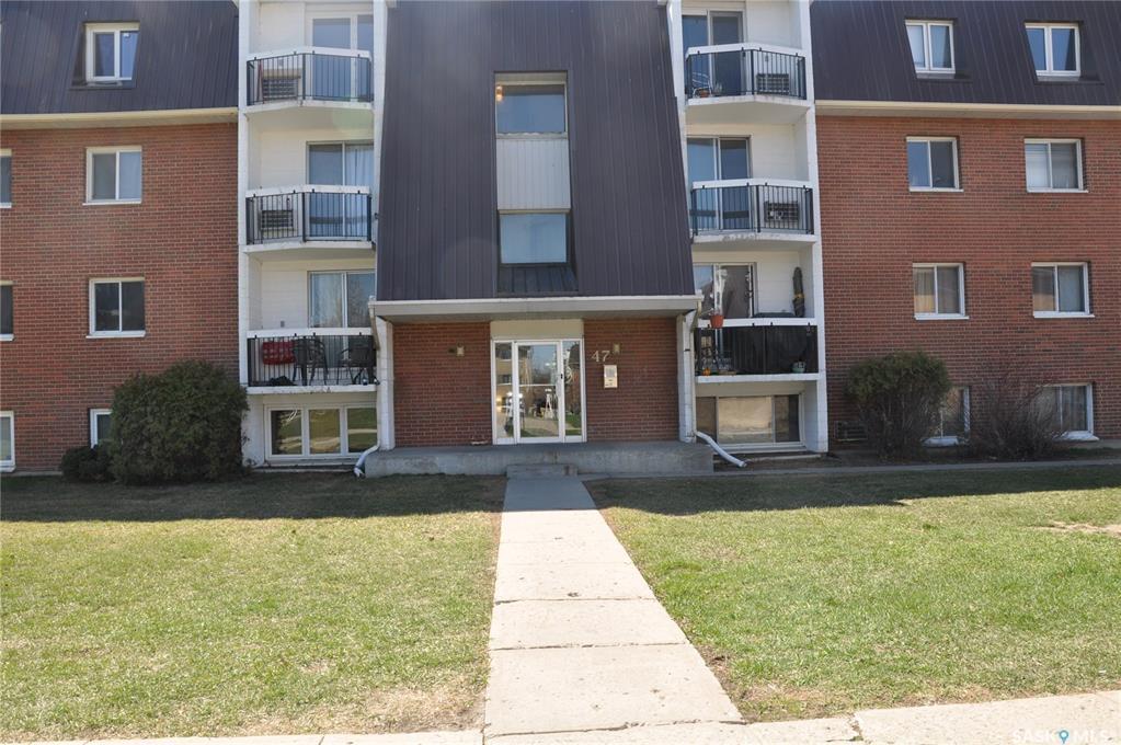 12 47 Centennial Street, Regina, MLS® # SK788165
