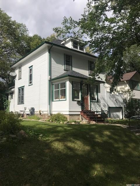 Real Estate Listing MLS SK788687