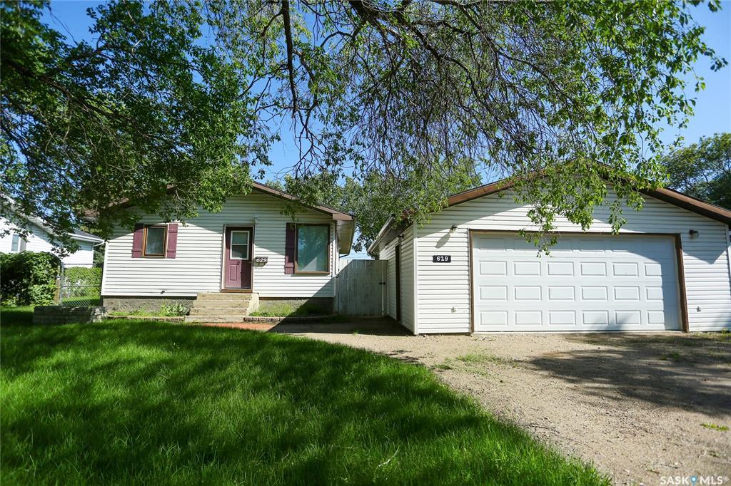 Real Estate Listing MLS SK789399
