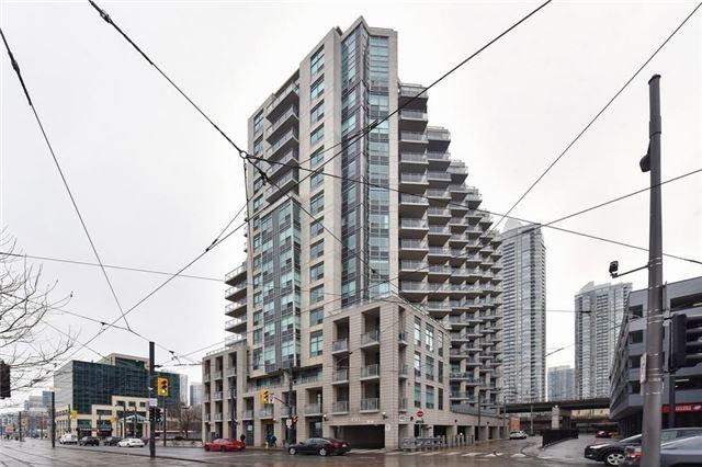410 Queens Quay W, Toronto, MLS® # C4091579