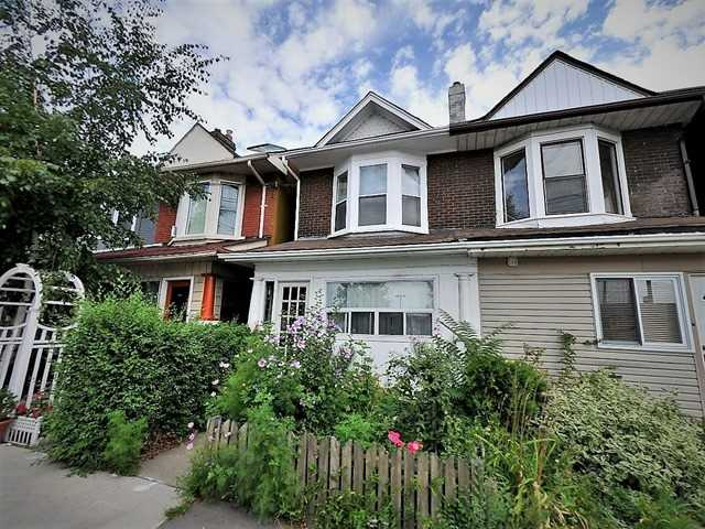 1231 Bathurst St, Toronto, MLS® # C4137911