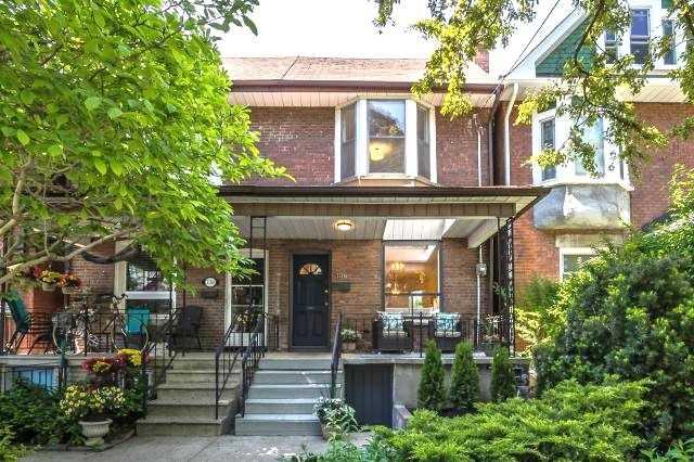 136 Ellsworth Ave, Toronto, MLS® # C4146476