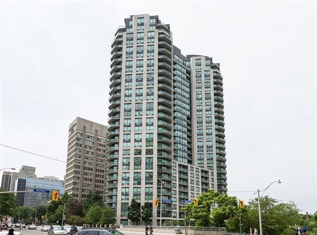 300 Bloor St E, Toronto, MLS® # C4269526