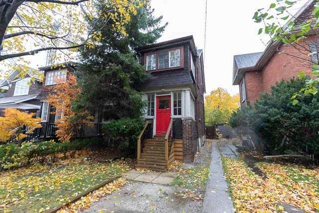 50 Millwood Rd, Toronto, MLS® # C4306106