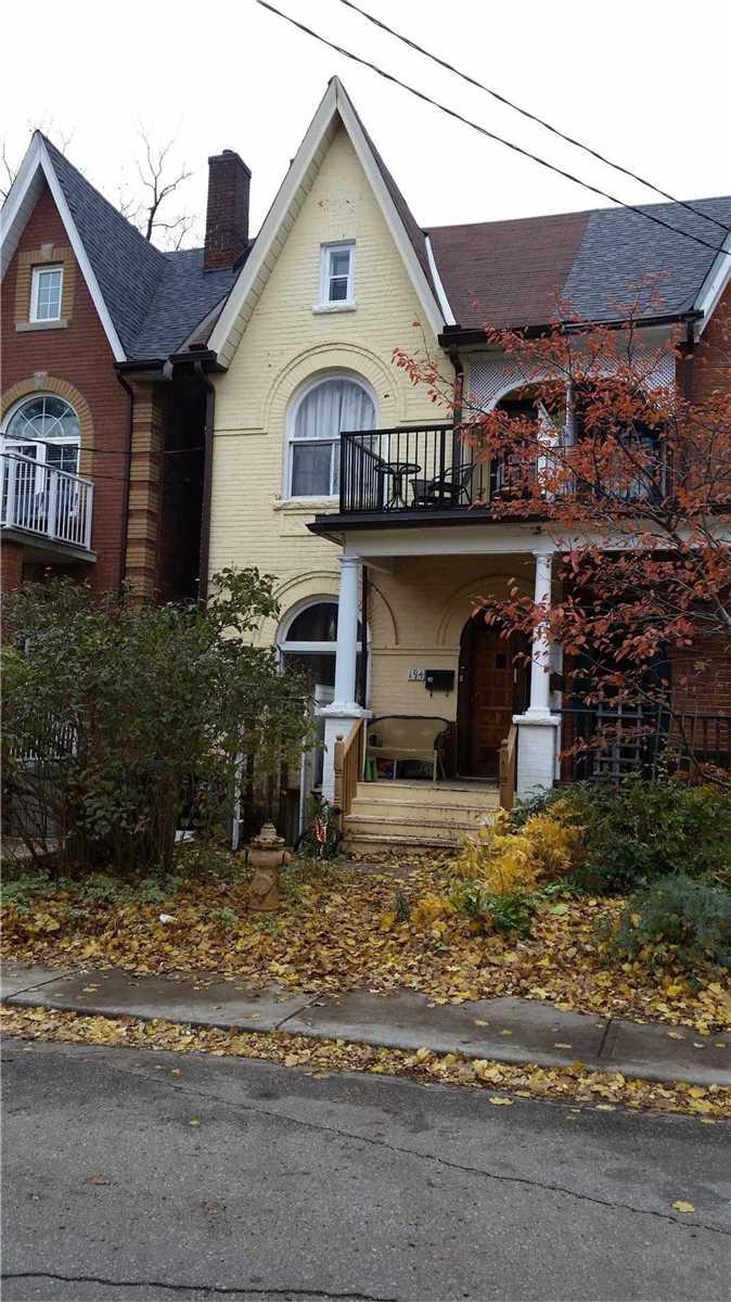 194 Concord Ave, Toronto, MLS® # C4309742