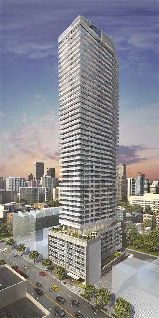 2221 Yonge St, Toronto, MLS® # C4317875