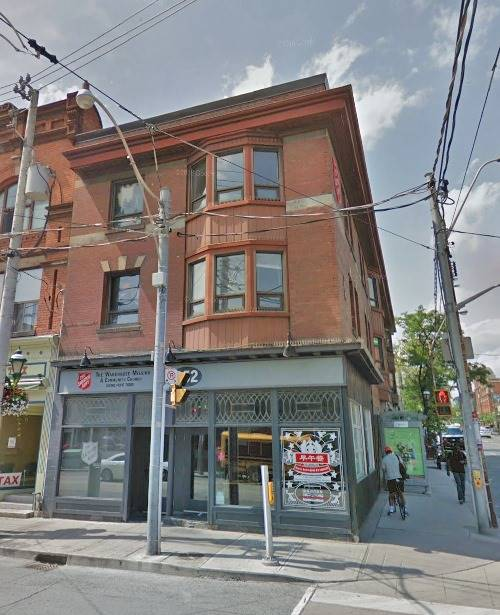 252 Carlton St, Toronto, MLS® # C4331417