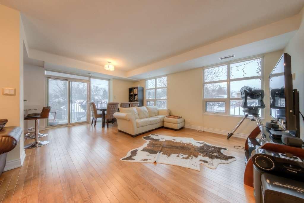650 Mount Pleasant Rd, Toronto, MLS® # C4351767
