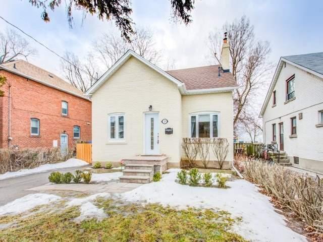 Real Estate Listing MLS C4354954