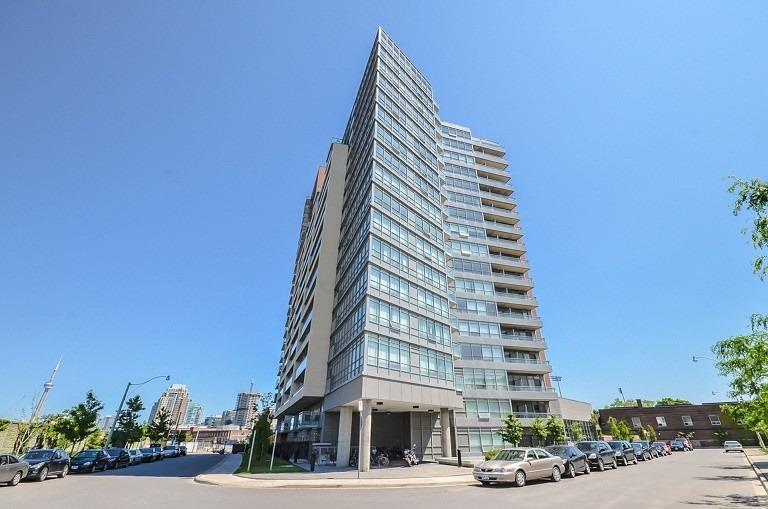 38 Joe Shuster Way, Toronto, MLS® # C4380178