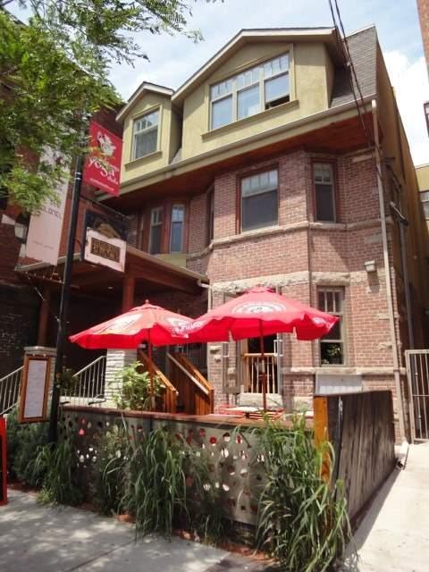 460 College St, Toronto, MLS® # C4439918