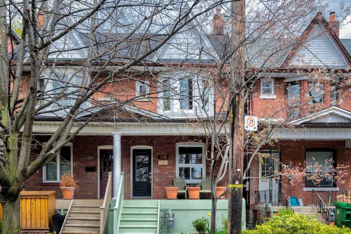 Real Estate Listing MLS C4452961