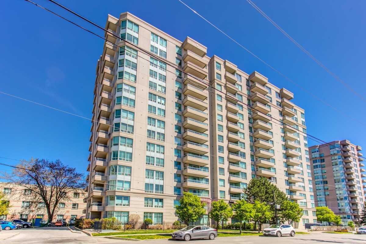 8 Covington Rd, Toronto, MLS® # C4459928