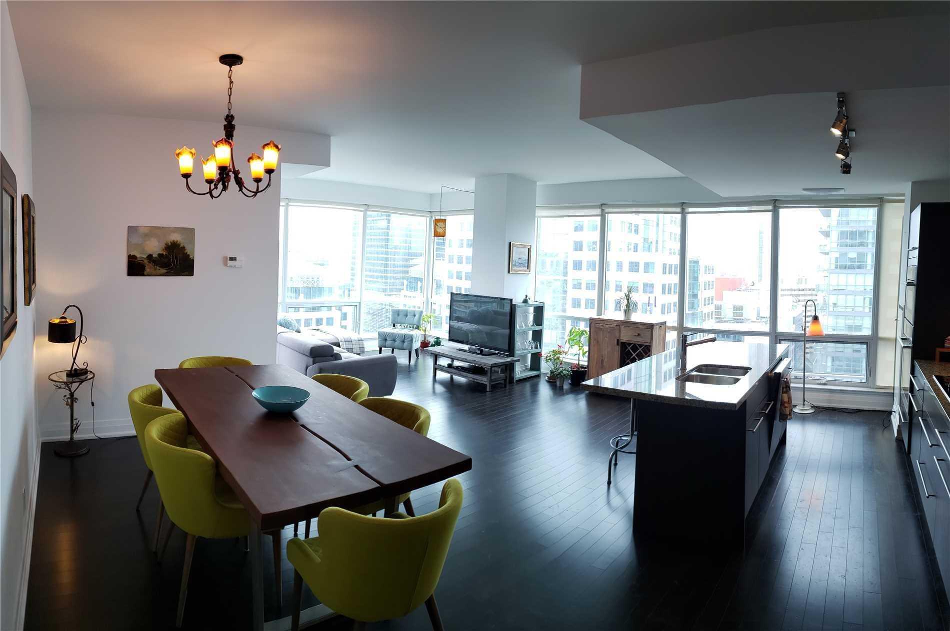 Astounding 80 John St Toronto Mls C4498846 Entertainment District Real Estate Home Remodeling Inspirations Cosmcuboardxyz