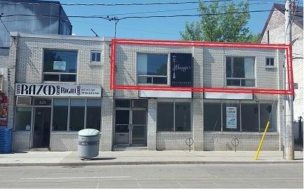298 Gerrard St E, Toronto, MLS® # C4510350