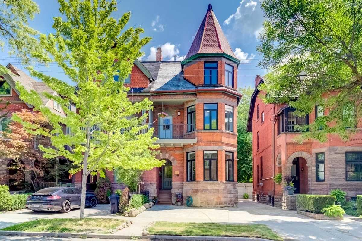 101 Bedford Rd, Toronto, MLS® # C4574222
