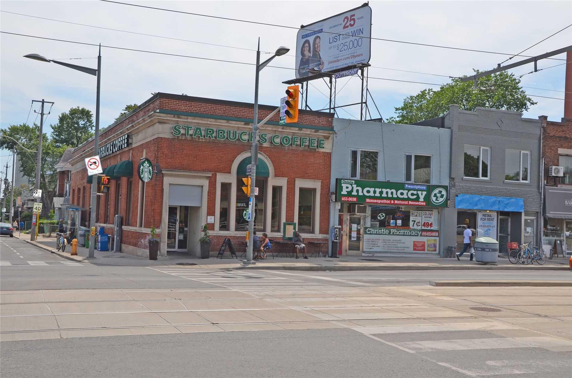 689 St Clair Ave W, Toronto, MLS® # C4590283