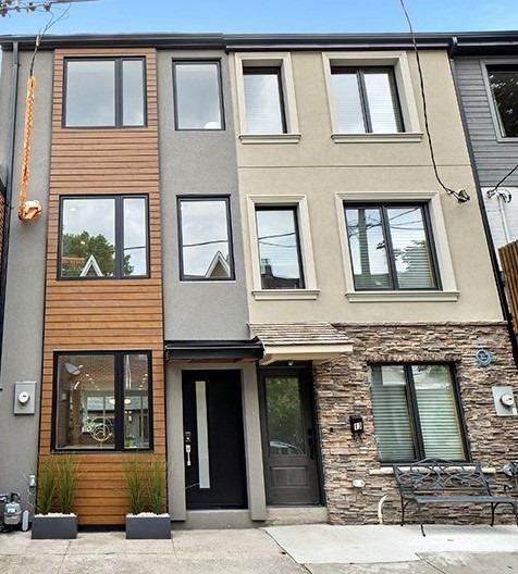 11 Henderson Ave, Toronto, MLS® # C4639477