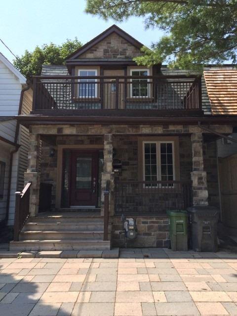 310 Albany Ave, Toronto, MLS® # C4661237