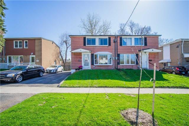 Real Estate Listing MLS E4129239