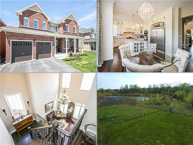Real Estate Listing MLS E4132279