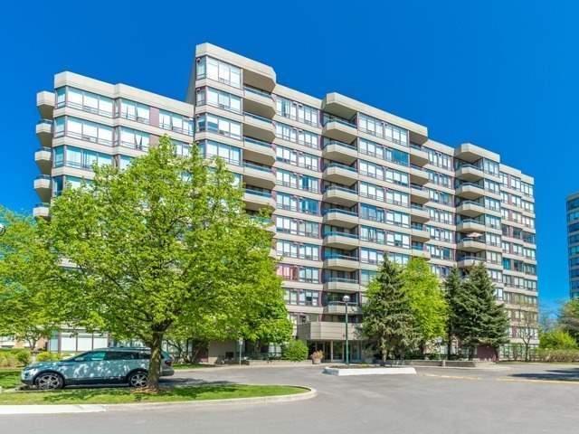 SOLD: Apartment Style Condominium, MLS® # N4174568