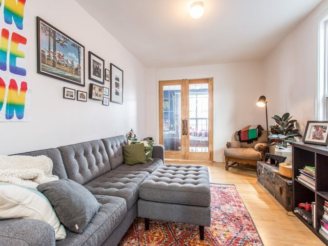 818 Dovercourt Rd, Toronto, MLS® # W4053562