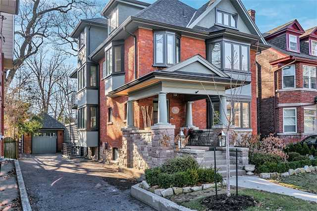 Toronto Edwardian Style Homes Freeman Realty Toronto Real Estate