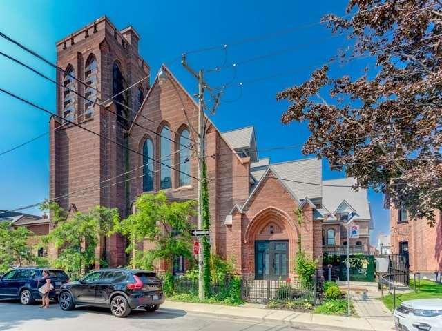 40 Westmoreland Ave, Toronto, MLS® # W4222214