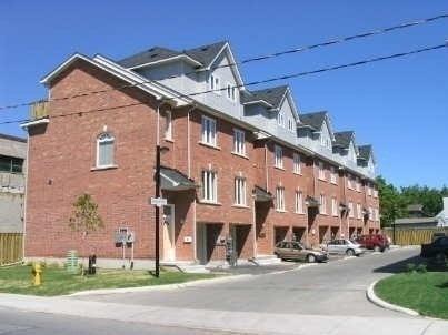 8 Grogan Mews, Toronto, MLS® # W4343068