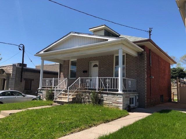 46 Lavender Rd, Toronto, MLS® # W4401288