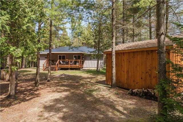 Real Estate Listing MLS X4128959