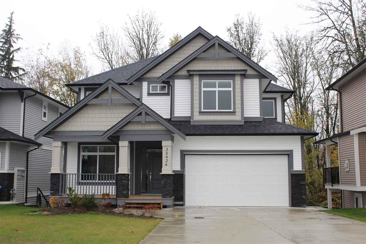 Real Estate Listing MLS R2319365