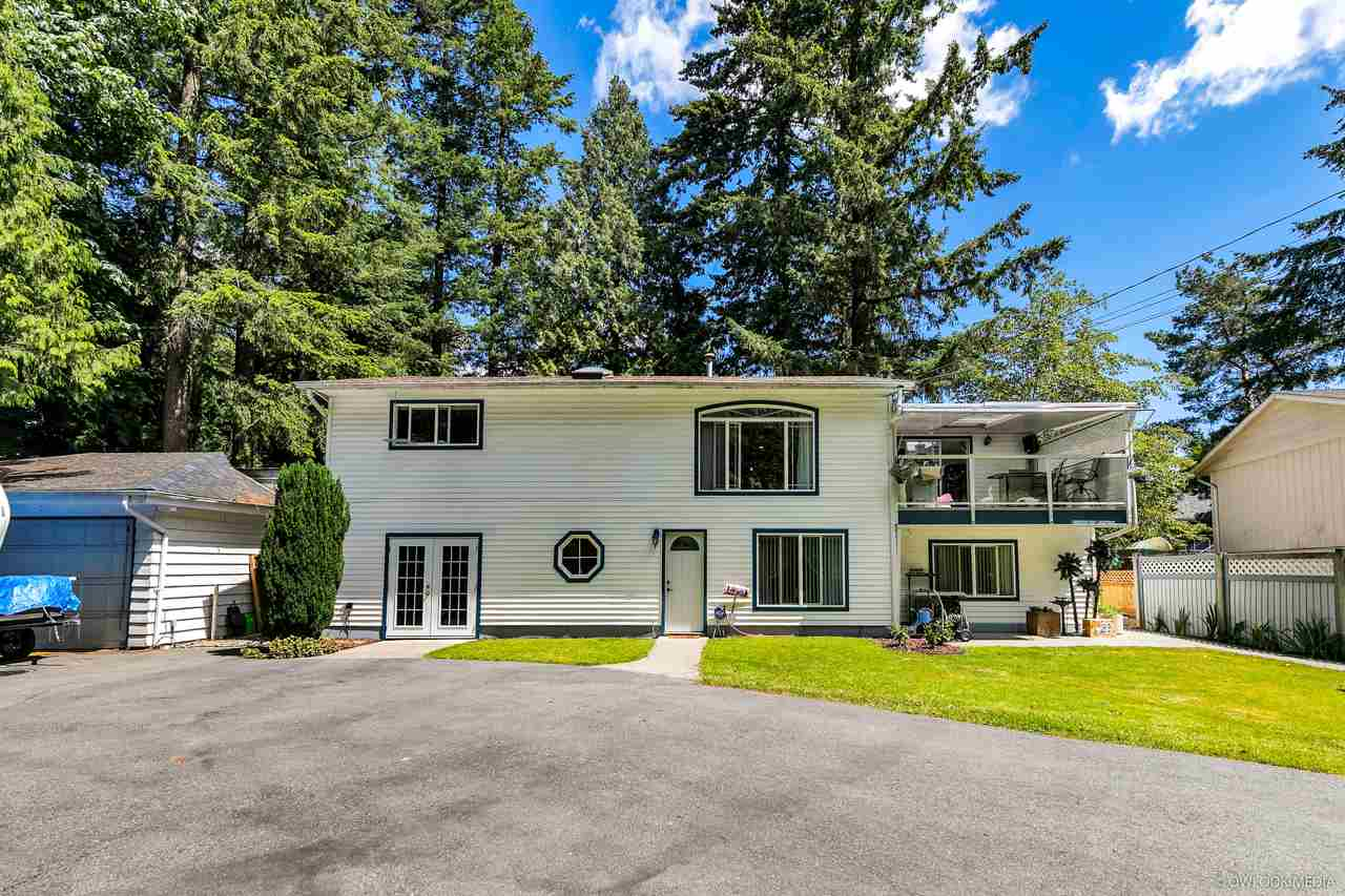 SOLD: 2 Storey Single Family Home, MLS® # R2332712