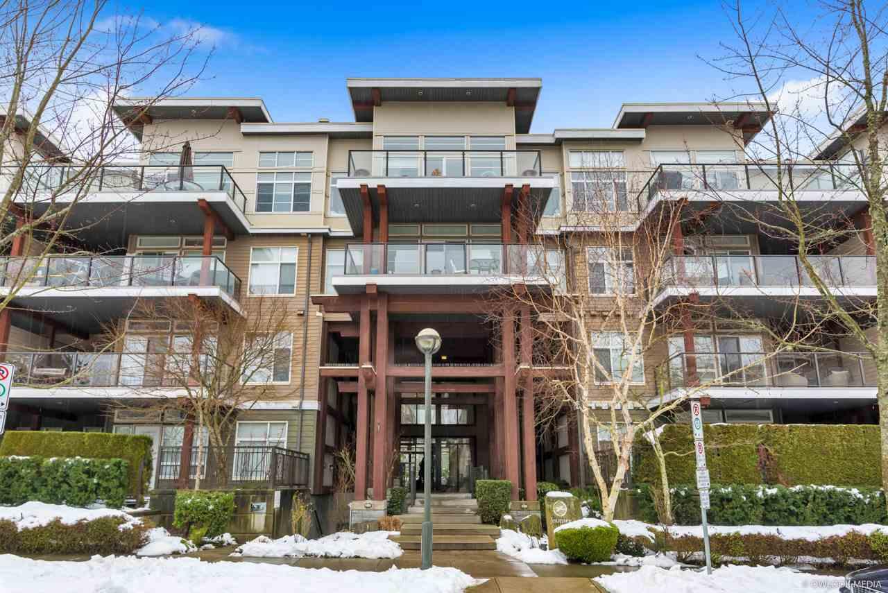 Real Estate Listing MLS R2339874