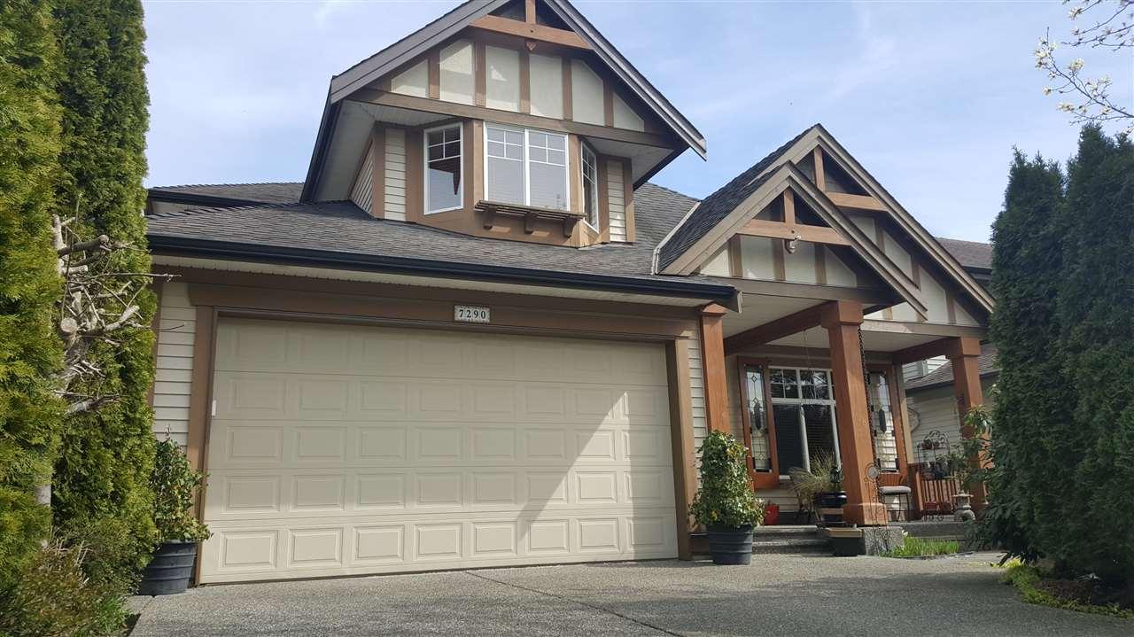 Real Estate Listing MLS R2341430
