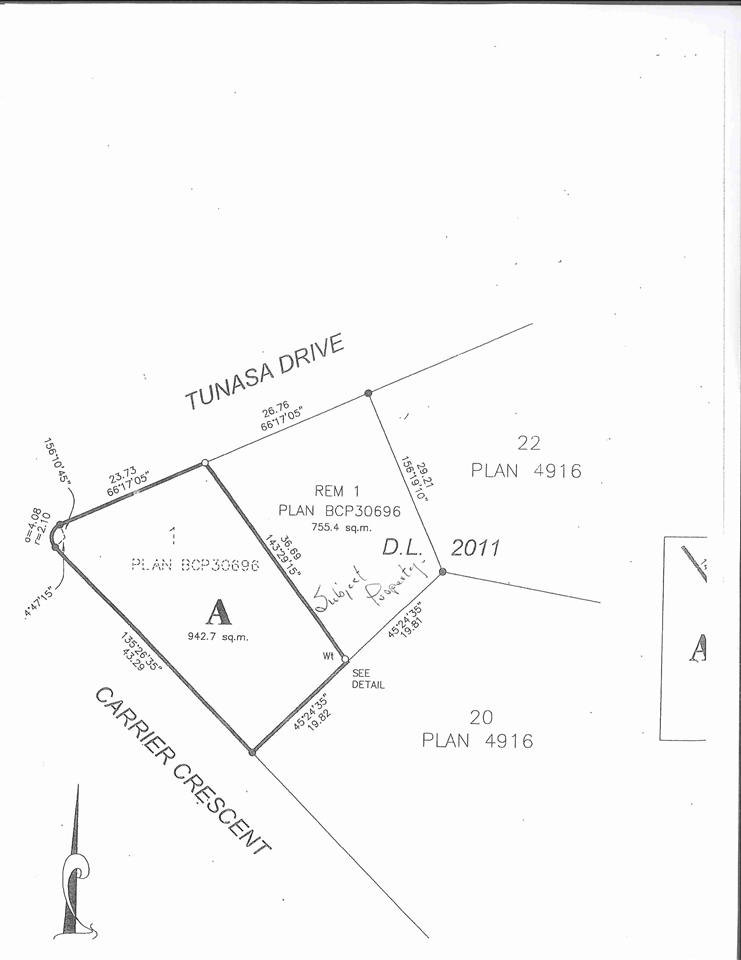 Real Estate Listing MLS R2363800