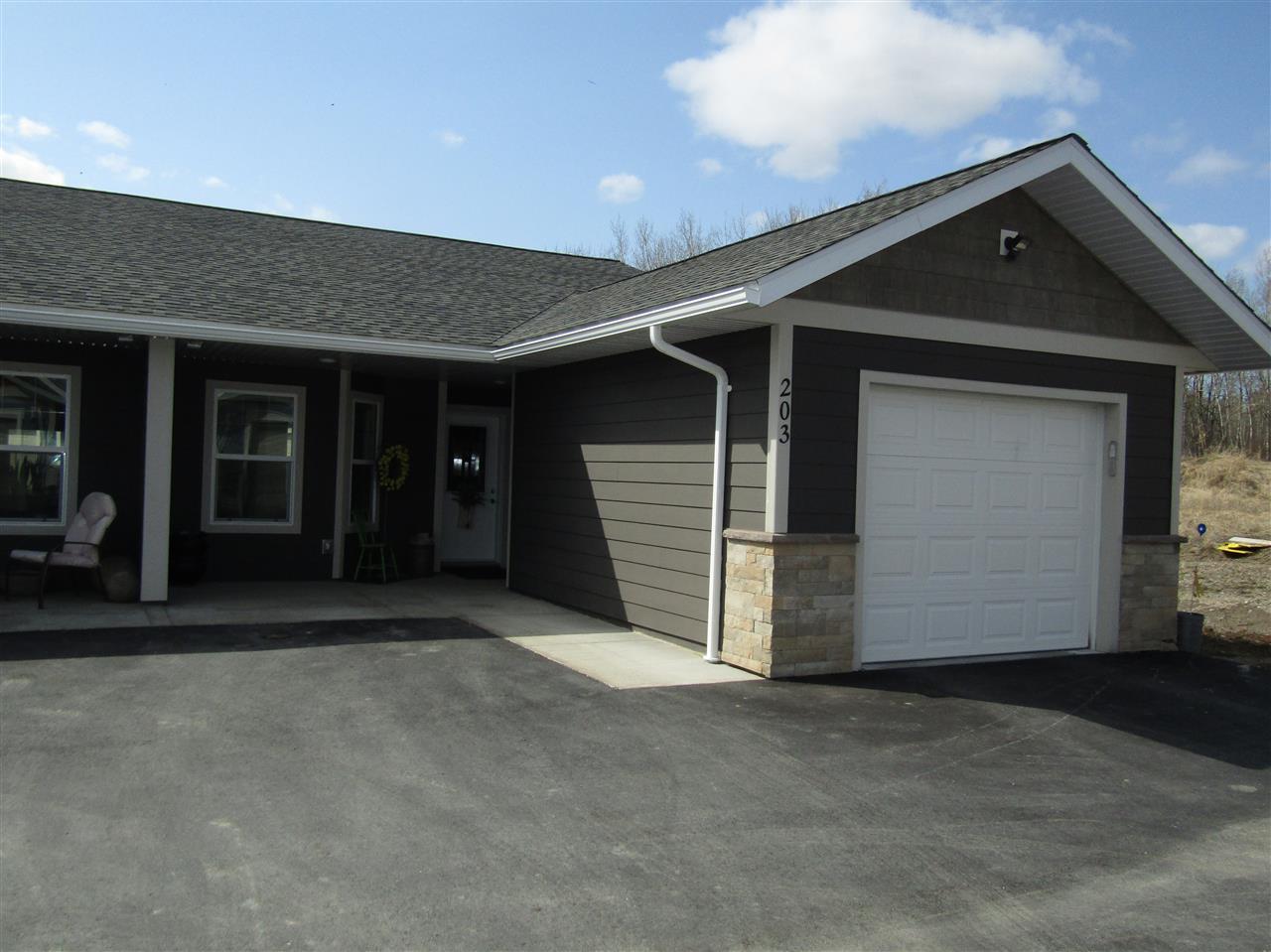 203 250 Seyforth Drive, Vanderhoof, MLS® # R2364652