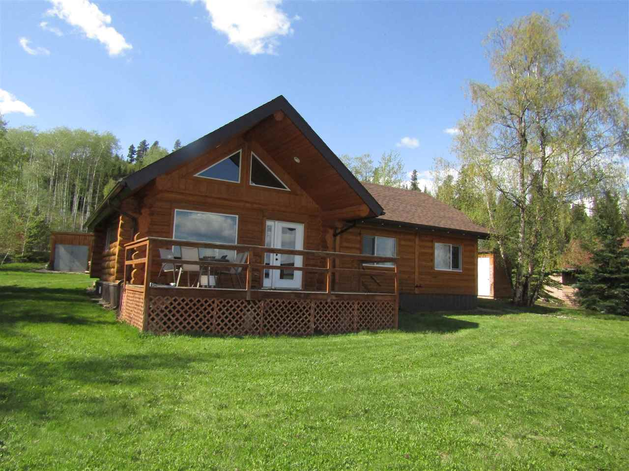 1415 Francois Lake Road, Fraser Lake, MLS® # R2367117
