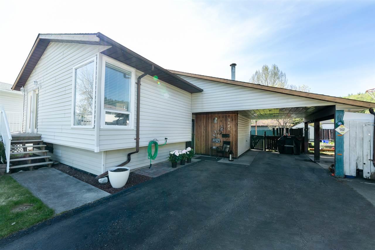 Real Estate Listing MLS R2369229