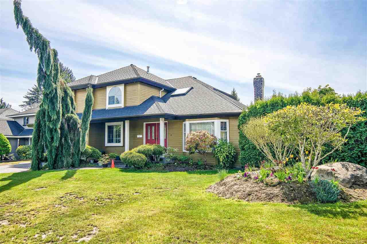 16274 N Glenwood Crescent, Surrey, MLS® # R2370079