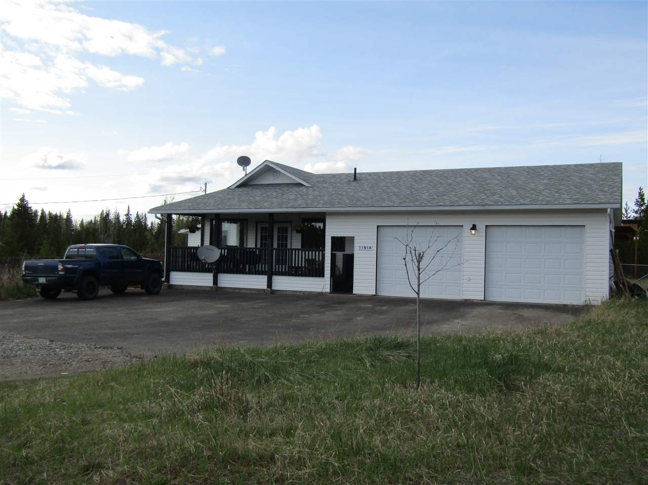 11918 Braeside Road, Vanderhoof, MLS® # R2370904