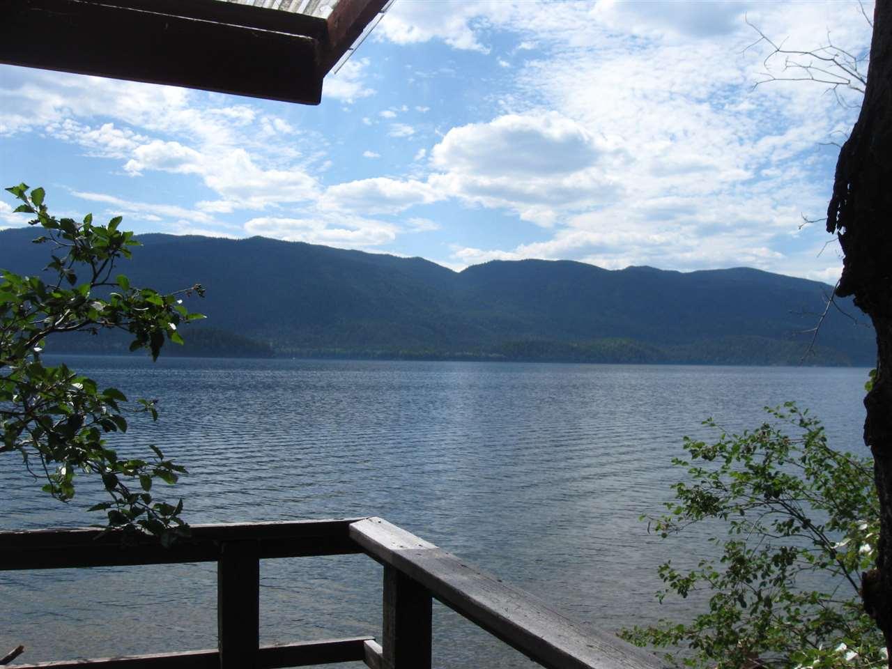 2575 Francois Lake Road, Fraser Lake, MLS® # R2372270