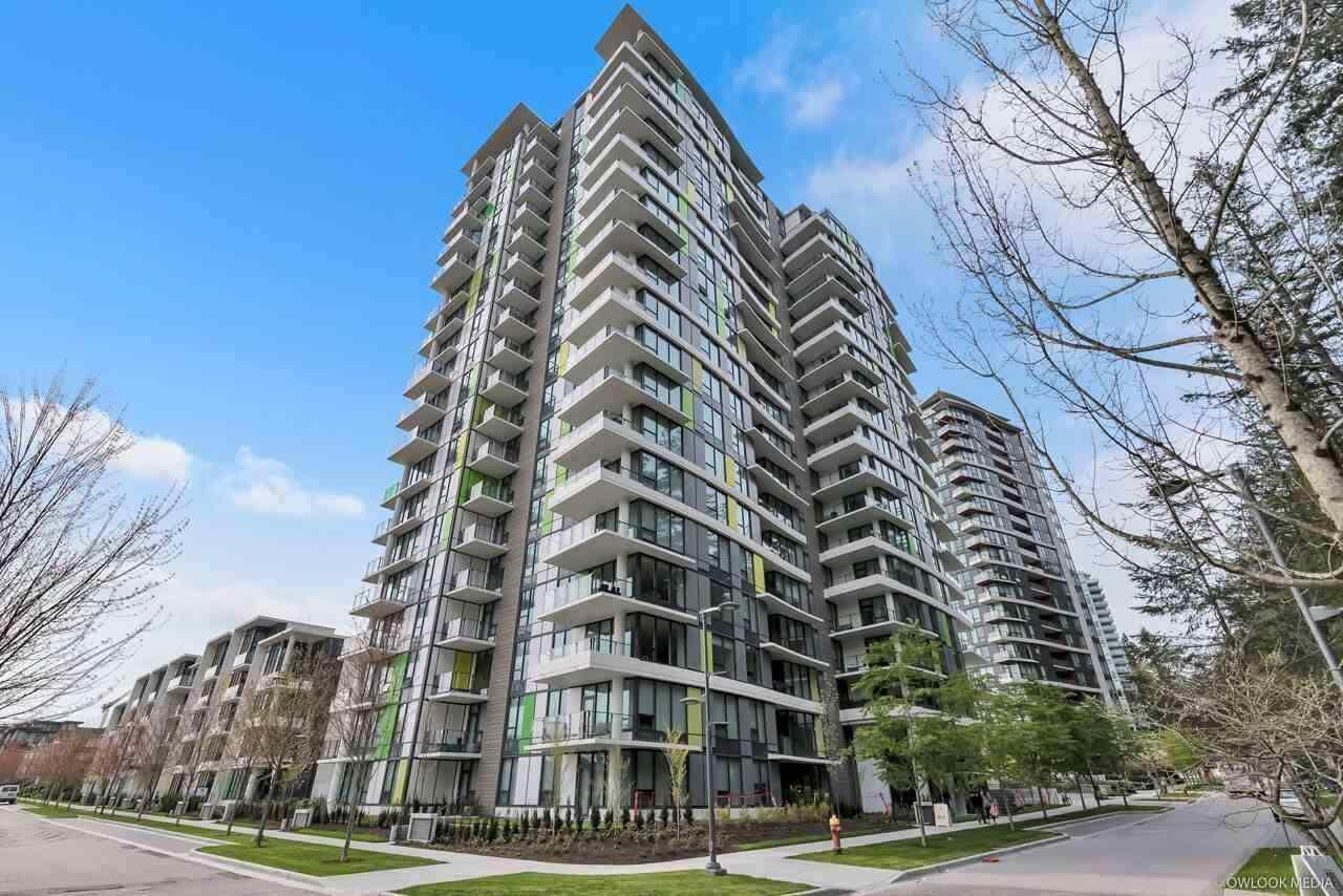 1702 3487 Binning Road, Vancouver, MLS® # R2373054