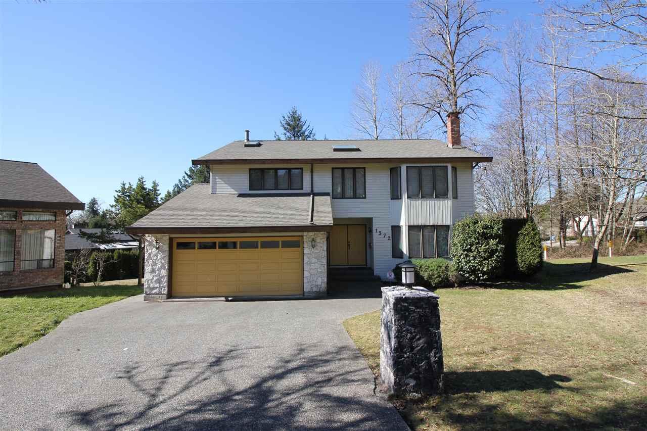 1372 Wynbrook Place, Burnaby, MLS® # R2378702