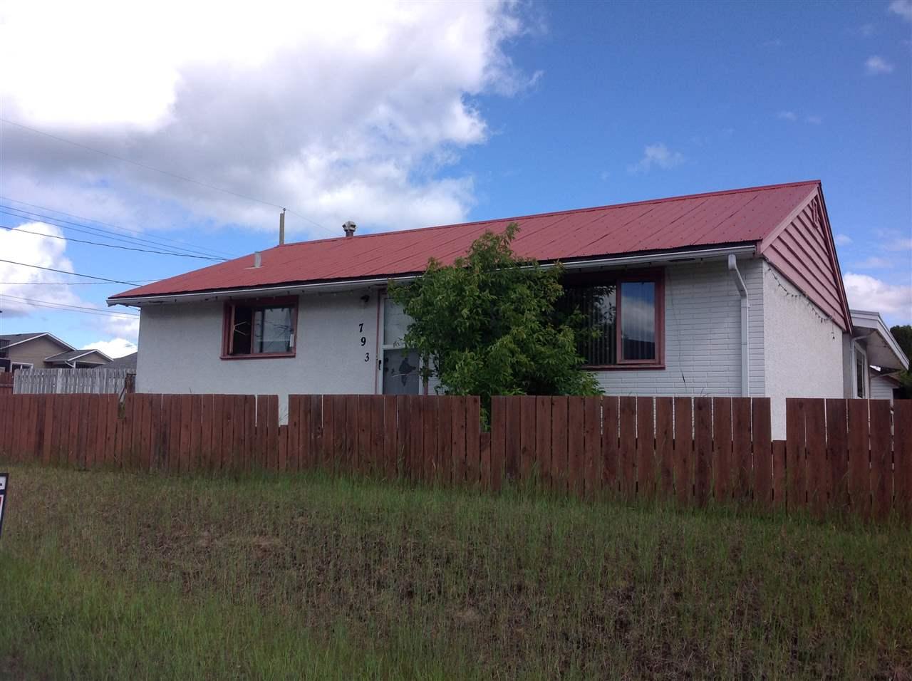 Real Estate Listing MLS R2381305