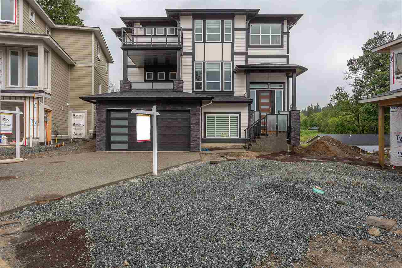 Real Estate Listing MLS R2384268