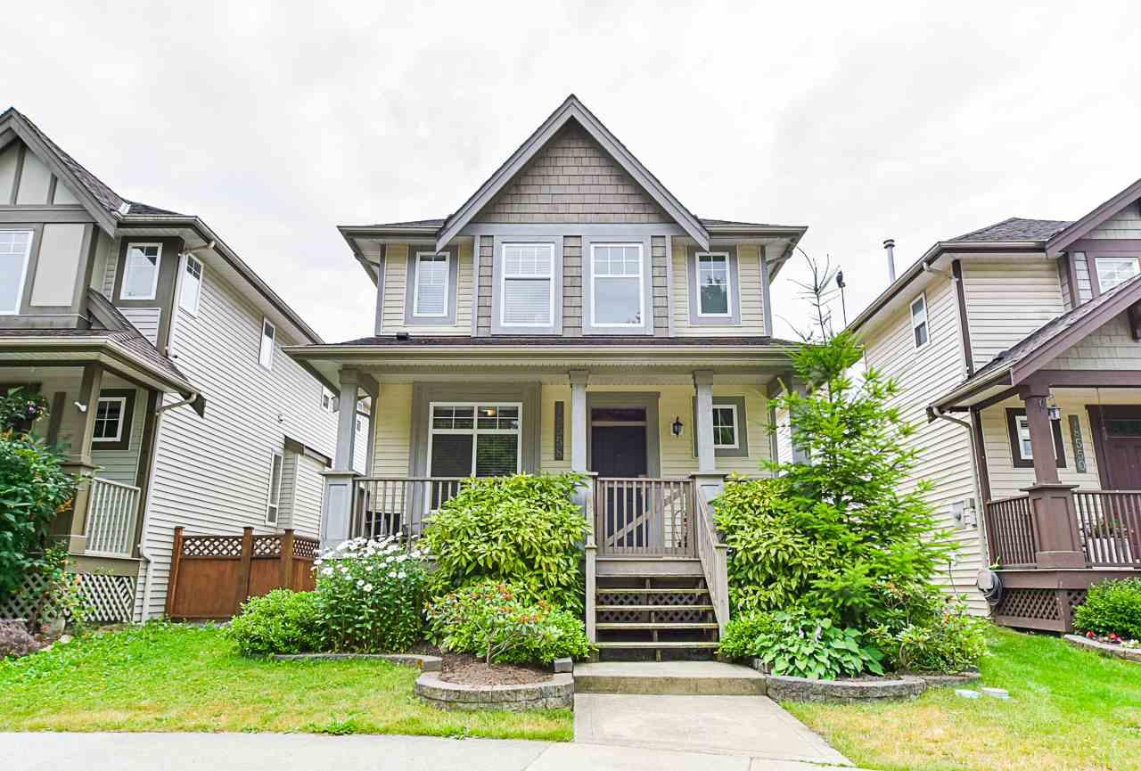 Real Estate Listing MLS R2385378