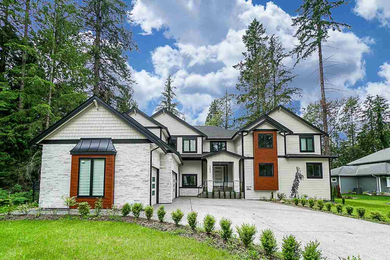 12875 235a Street, Maple Ridge, MLS® # R2387076